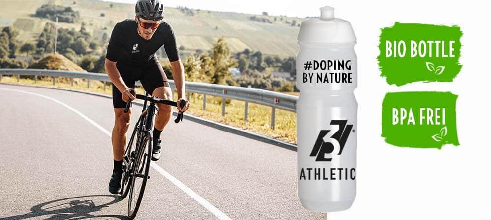 Bio Trinkflasche 750 ml ab sofort erhältlich